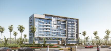 Apartments for Sale in Dubai Studio City