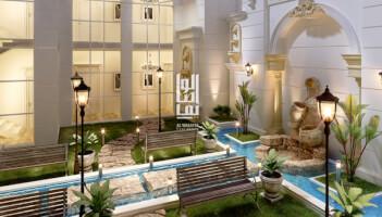 Property for Sale in Vincitore Palacio