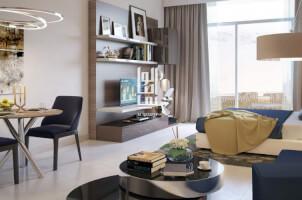 Duplexs for Sale in Downtown Dubai