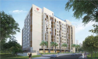 Residential Apartment for Sale in Genesis By Meraki, Buy Residential Apartment in Genesis By Meraki