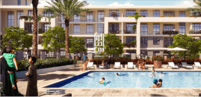 Residential Townhouse for Sale in Rawda Apartments, Buy Residential Townhouse in Rawda Apartments