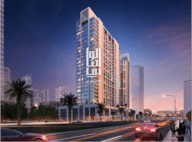 Residential Apartment for Sale in Bellevue Towers, Buy Residential Apartment in Bellevue Towers