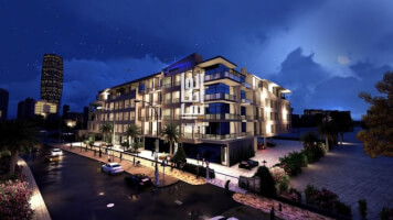 Apartments for Sale in Samana Greens