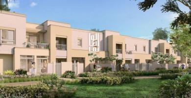 Villa for Sale in Town Square, Buy Villa in Town Square
