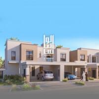 Villas for Sale in Town Square