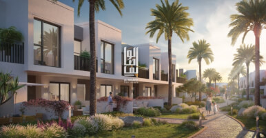 Townhouses for Sale in Golf Links