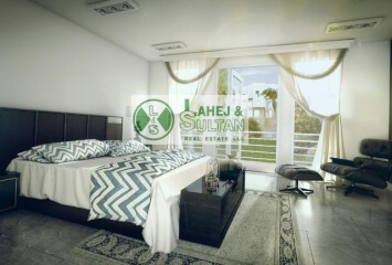 Apartments for Sale in Al Quoz