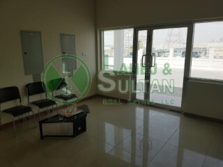 Staff Accommodations for Rent in UAE