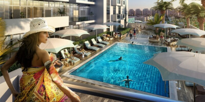 Apartments for Sale in Jebel Ali