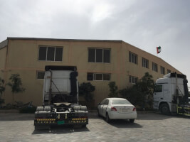 Warehouses for Rent in UAE