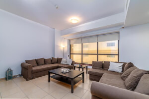 Apartments for Rent in Shams 2