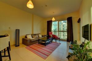 Villas for Rent in City Walk, Dubai