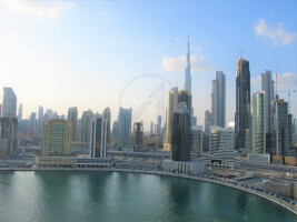 Property for Rent in Business Bay