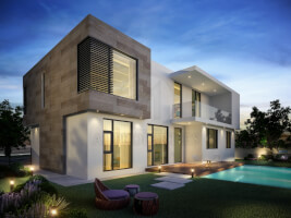 Townhouses for Sale in Sharjah, UAE