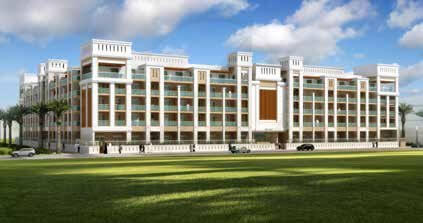 Apartments for Sale in Jumeirah Village Circle