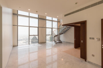 Apartments for Sale in DIFC