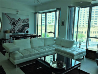 Apartments for Sale in Attessa Tower