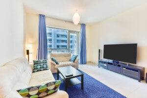 Residential Penthouse for Sale in The Residences 8, Buy Residential Penthouse in The Residences 8