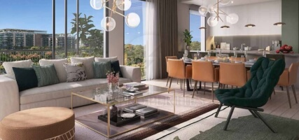Residential Apartment for Sale in Elz Residence, Buy Residential Apartment in Elz Residence