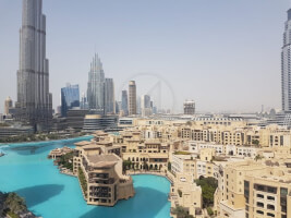 Residential Apartment for Sale in Burj Residence 9, Buy Residential Apartment in Burj Residence 9