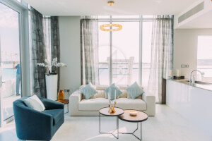 Duplexs for Sale in The Palm Jumeirah
