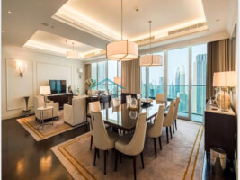 Residential Apartment for Sale in The Address BLVD Sky Collection, Buy Residential Apartment in The Address BLVD Sky Collection