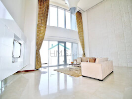 Residential Penthouse for Sale in The Address Dubai Mall, Buy Residential Penthouse in The Address Dubai Mall