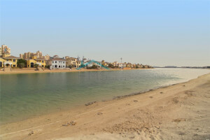 Plot for Sale in The Palm Jumeirah, Buy Plot in The Palm Jumeirah