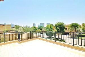 Villas for Rent in Emirates Golf Club, Dubai