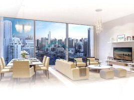 Residential Penthouse for Sale in Ocean Heights, Buy Residential Penthouse in Ocean Heights