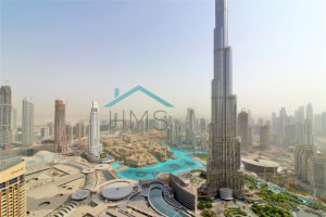 Residential Penthouse for Sale in The Address BLVD Sky Collection, Buy Residential Penthouse in The Address BLVD Sky Collection
