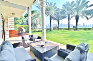 Residential Land for Sale in Jumeirah Zabeel Saray, Buy Residential Land in Jumeirah Zabeel Saray