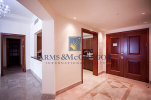 Property for Sale in The Fairmont Palm Residence North