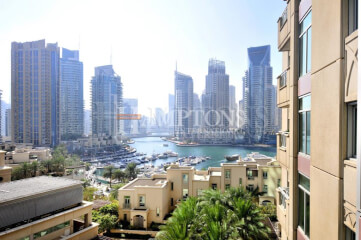 Residential Penthouse for Sale in Cayan Tower, Buy Residential Penthouse in Cayan Tower