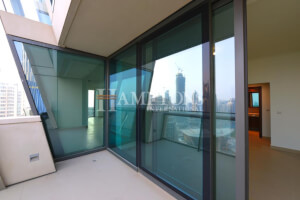 Penthouses for Sale in Boulevard Central Tower 2