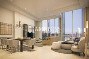 Residential Apartment for Sale in The Residences 2, Buy Residential Apartment in The Residences 2