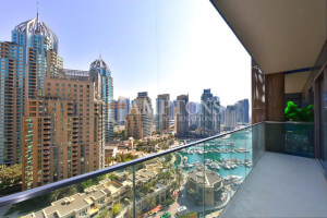 Residential Penthouse for Sale in Sparkle Tower 1, Buy Residential Penthouse in Sparkle Tower 1