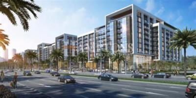 Apartments for Sale in Al Barari
