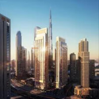 Residential Penthouse for Sale in Burj Residence 1, Buy Residential Penthouse in Burj Residence 1