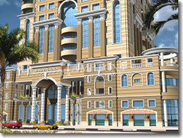 Residential Apartment for Sale in Marina Crown, Buy Residential Apartment in Marina Crown