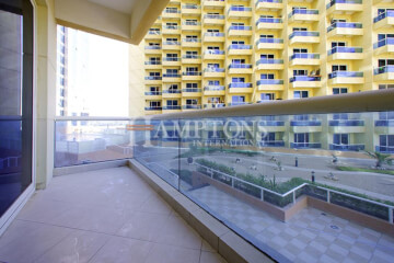 Apartments for Sale in The Crescent Tower B