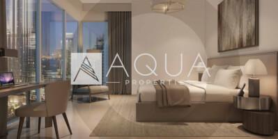 Residential Full Floor for Sale in VIDA Residences, Buy Residential Full Floor in VIDA Residences