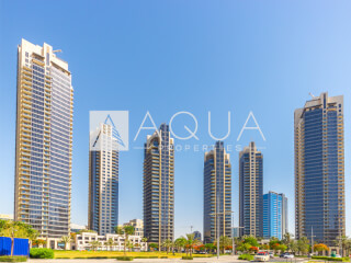 Residential Penthouse for Sale in Boulevard Central Tower 2, Buy Residential Penthouse in Boulevard Central Tower 2