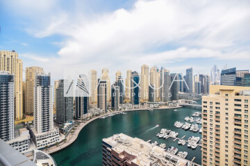 Residential Apartment for Sale in The Waves Tower A, Buy Residential Apartment in The Waves Tower A
