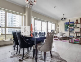 Residential Apartment for Sale in Marina Quay North, Buy Residential Apartment in Marina Quay North