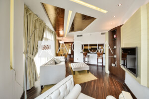 Residential Apartment for Sale in The Lofts West, Buy Residential Apartment in The Lofts West