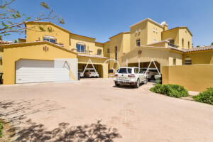 Residential Villa for Sale in Palmera 4, Buy Residential Villa in Palmera 4