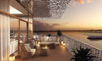 Experience luxurious private island living