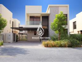 Villas for Rent in DAMAC Hills, Dubai