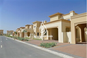Residential Villa for Sale in Palmera 1, Buy Residential Villa in Palmera 1